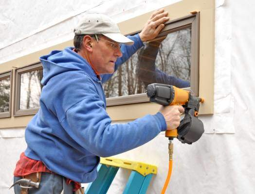 """Aging in place"": an opportunity for contractors"