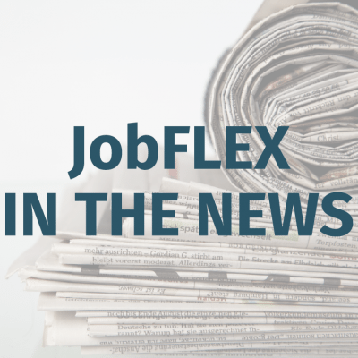 JobFLEX Announces New Pricing in Response to Labor Shortage [News Release]