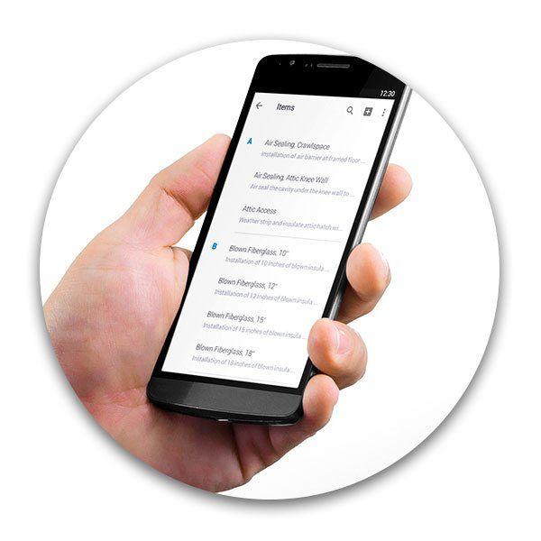 Invoicing App & Estimating App for Contractors | JobFLEX