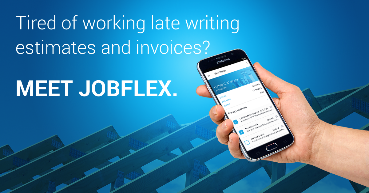 invoice maker  u0026 estimating app for contractors