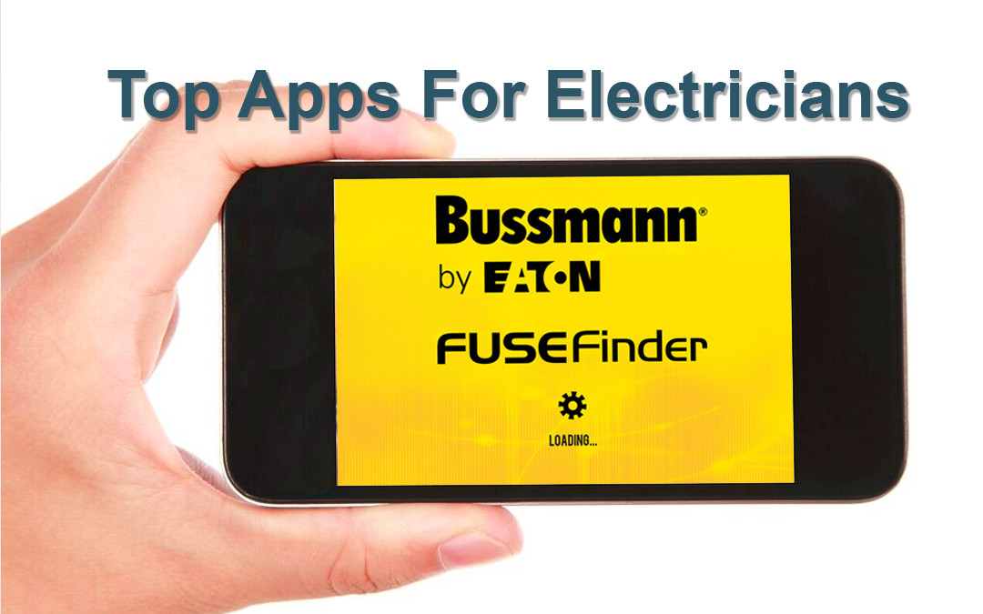 Contractors, Put Your Smartphone to Work – The Best Apps for Electricians