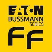 eaton bussman fuse finder logo