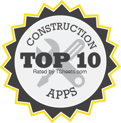 top 10 construction apps