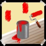 painting job estimator logo