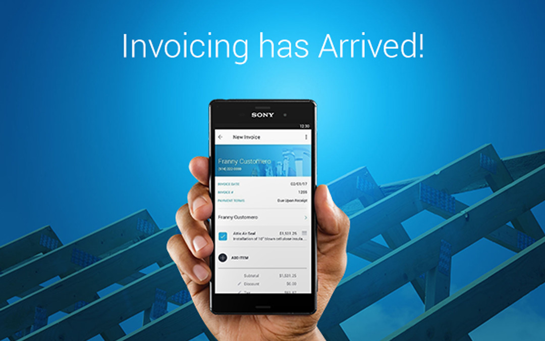 Mobile Invoicing Tips for Contractors on the Go