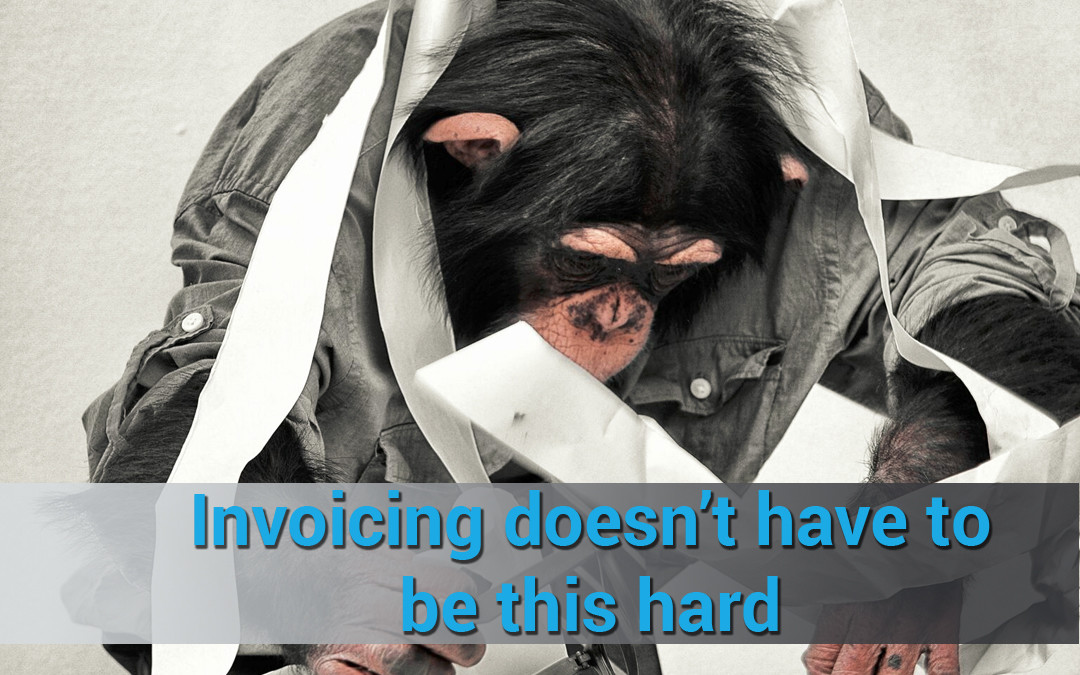 Invoicing Can't Get Easier