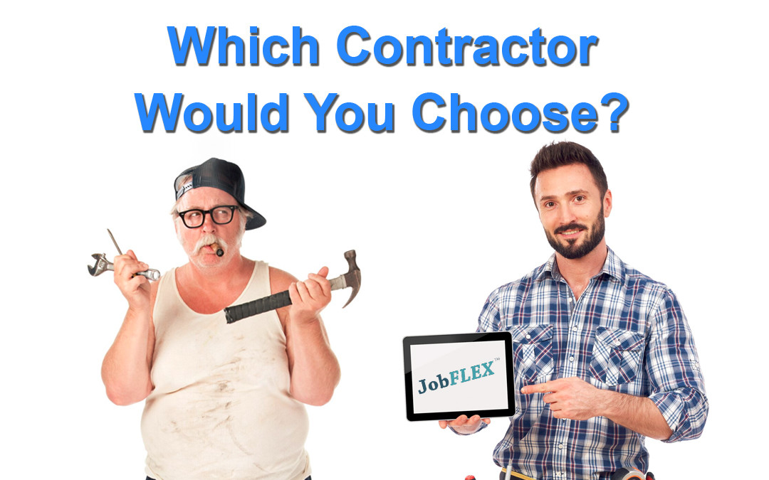 Homeowners Want This Contractor, Be Rich