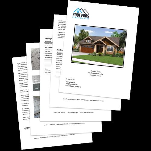 Invoice App Estimating App For Contractors JobFLEX - Contractor estimate and invoice