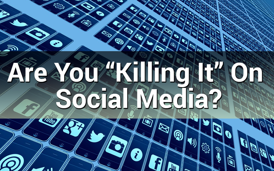 How Some Contractors Are Killing It On Social Media
