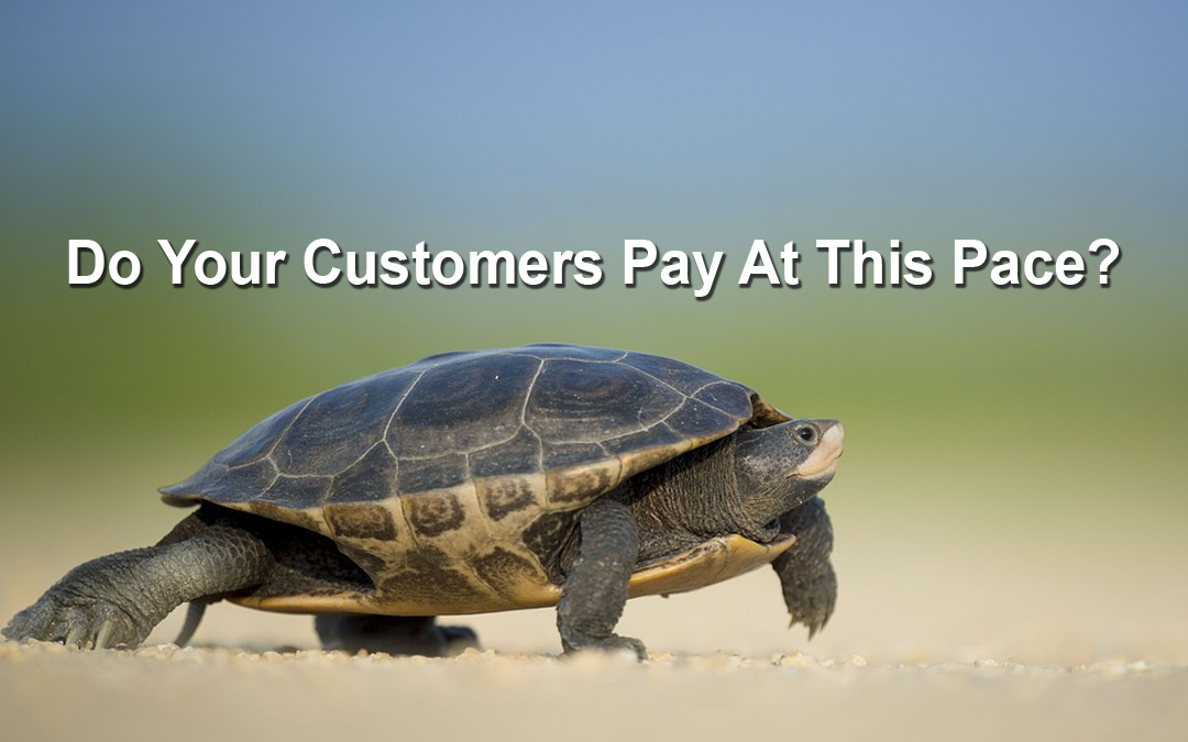 Let JobFLEX Help You Solve Your Slow Paying Customer Problem