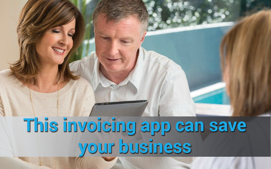 How an Invoicing App Can Change Your Contracting Business