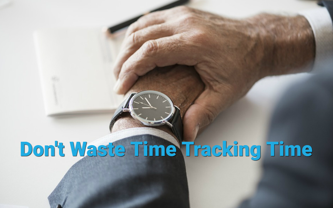 5 Time-Tracking Apps & Software To Help Run Your Business