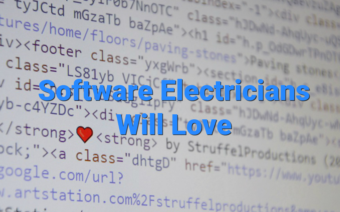 Software For Electricians – 3 You Need in 2018
