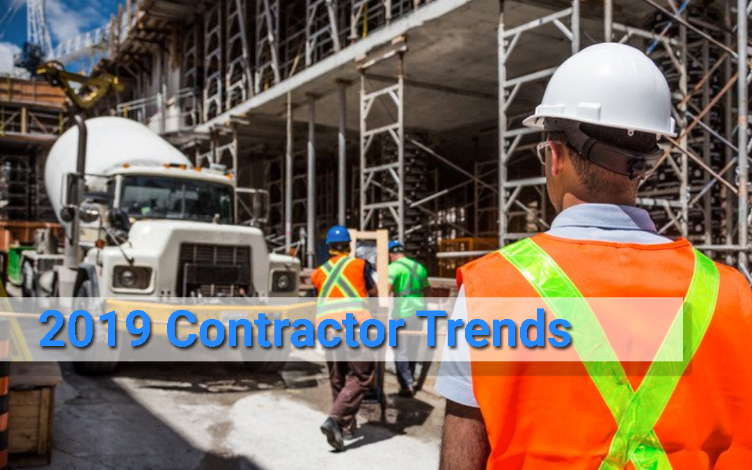 Contractor Statistics & Trends – What's New